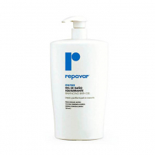 Repavar Gel De Baño Oilfree Otc 750Ml - OTC