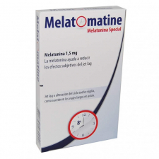 Melatomatine 50 Comp