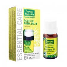 Arbol Del Te Aceite Esencial 10 Ml Esi - Farmacia Riibera