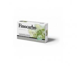 Finocarbo Plus Hinojo 20 Cápsulas - Farmacia Ribera