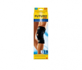 3M Rodillera Refor Sport Futuro 40,6 - 48,3 Cm - Farmacia Ribera