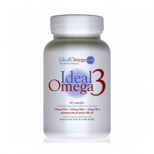 Ideal Omega 3 60 Capsulas - Varios