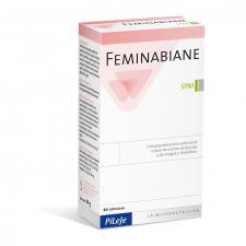 Feminabiane Ciclo Femenino 80 Capsulas Pileje