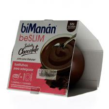 Bimanan Copa De Chocolate
