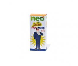 Neovital Jalea Neo Man 14 Vial - Farmacia Ribera