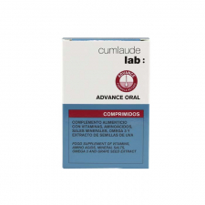 Cumlaude Advance Oral 30 Cap - Dermofarm