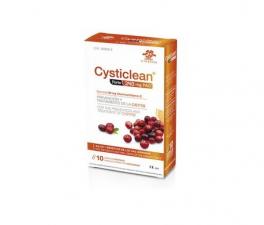 Cysticlean Forte 10 Cápsulas - Farmacia Ribera