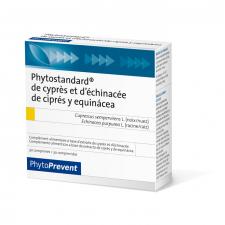 Cipres-Equinácea 30 Comprimidos - Pileje