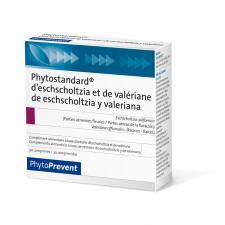 Eschscholtzia-Valeriana 30 Comprimidos - Pileje