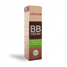 Uresim Bb Cream Spf 30 Tono 2- 50 Ml