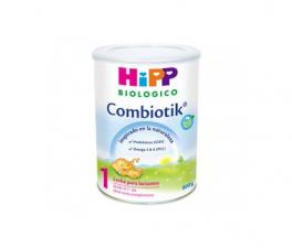 Leche Para Lactantes Hipp Combiotik 1 800 G - Farmacia Ribera