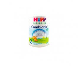 Leche De Continuacion Hipp Combiotik 2 800 G - Farmacia Ribera