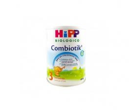 Leche De Crecimiento Hipp Combiotik 3 800 G - Farmacia Ribera