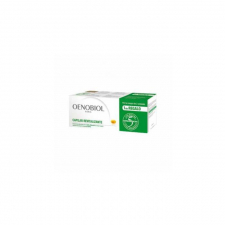 Oenobiol Capilar Revitalizante 60 Caps Triple - Sanofi-Aventis