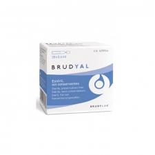 Brudyal Sol Humectante  0,4 Ml 20 - Brudy