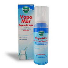 Vapomar Isotonica Spray Nasal Agua De Mar Nebuli - Procter & Gamble
