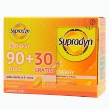 Pack Supradyn Energy 90+30 Días