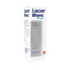 Colutorio - Lacerblanc 500 Ml. Menta - Lacer
