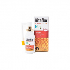Vitaflor Propolis Bio Spray 20 Ml