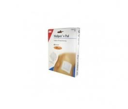 Medipore+Pad 10 Cm X 10 Cm 10 Apositos - Farmacia Ribera