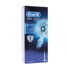 Cepillo Dental Elect. Recargable Oral-B Pro 2000 - Oral B