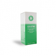Anatri Crema Gel Reguladora Piel Grasa 50 Ml - Varios