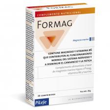Formag 30 Comprimidos Pileje
