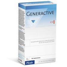 Generactive R.R 60 Comprimidos - Pileje