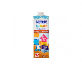 Nestle Junior Crecimiento Galleta 1 L - Farmacia Ribera
