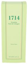 1714 Genuina Eau De Cologne Atomizador 100 Ml - Varios
