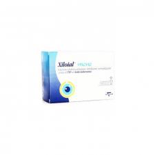 Xiloial Mono 0.50 20 Monodosis