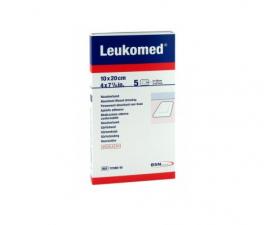 Leukomed 5 Apositos 8 X15 Cm - Farmacia Ribera