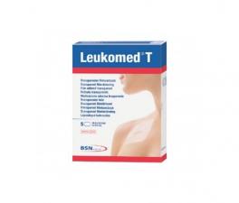 Leukomed Talla Apósito 10X12,5Cm 5Unidades - Farmacia Ribera