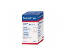 Leukomed Talla Plus Apósitos 10X20Cm 5Unidades - Farmacia Ribera