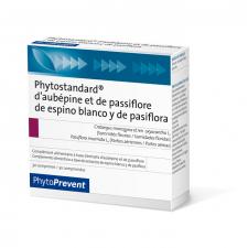 Espino Blanco - Pasiflora 30 Comprimidos - Pileje