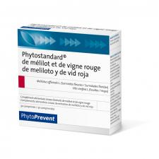 Meliloto - Vid Roja 30 Comprimidos - Pileje