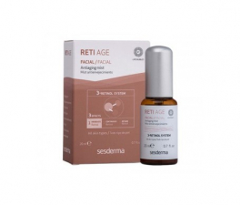 Sesderma Reti Age Facial Antienvejecimento Mist 20 Ml - Farmacia Ribera