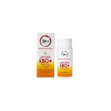 Be+ Proteccion Solar Ultrafluido Facial Infantil Spf 50 50 Ml - Cinfa