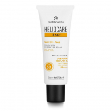 Heliocare 360 Gel Oil Free Dry Touch 50 Ml.