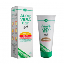 Aloe Vera Gel Con Aceite De Argan 200 Ml ESI - Farmacia Ribera