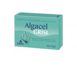 Grisi Algacel Jabon Anticelulitico Exfoliante Reafirmante 125 Gr - Farmacia Ribera
