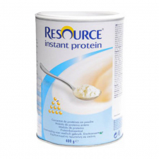 Resource Instant Protein 400 G 6 Bote Neutro - Nestle