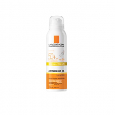 Anthelios 50+ Bruma invisible de 200ml