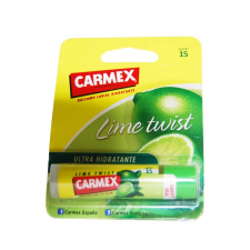 Carmex Click Stick  Lima  Sfp15 4,