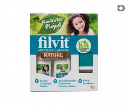 Filvit Nature Kit - Aquilea-Uriach