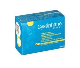 Cystiphane Biorga 60 Comprimidos - Farmacia Ribera