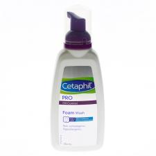 Cetaphil Dermocontrol Espuma Limpiadora Oil Control 235Ml