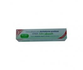 Crema Adhesiva Stada Mentol 40 Gr - Farmacia Ribera