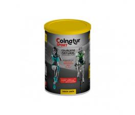 Colnatur Sport Colágeno Natural Sabor Limón 345Gr - Farmacia Ribera