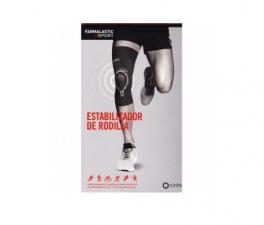 Farmalastic Sport Estabilizador Rodilla Talla Xs - Farmacia Ribera